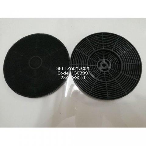 2 vỉ lọc mùi máy hút mùi  Cz-2070B