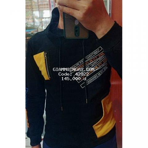 Áo hoodie Nam đẹp, giá rẻ