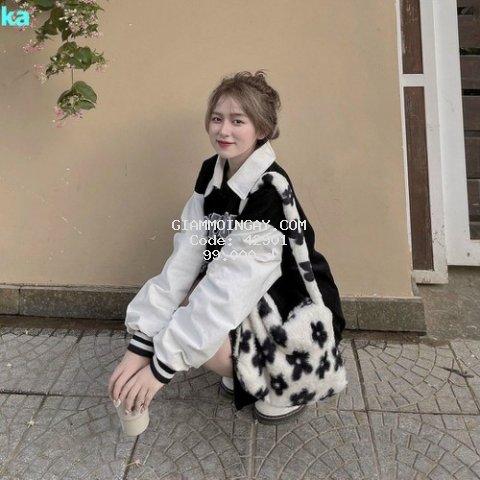 Áo khoác cổ bẻ Chất umi dầy đẹp From to 70kg unisex nam nữ