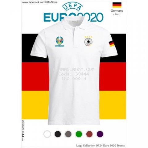 Áo Thun EURO 2020