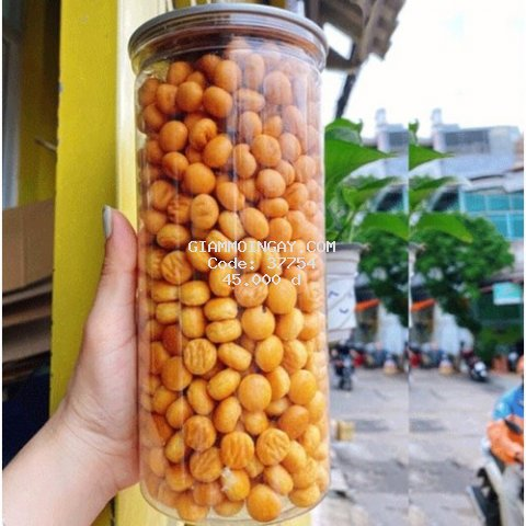 Bánh Hạt Ngọc - Hủ 230 gram