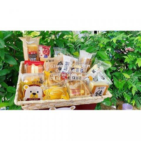 Bánh mix Đài Loan 1kg