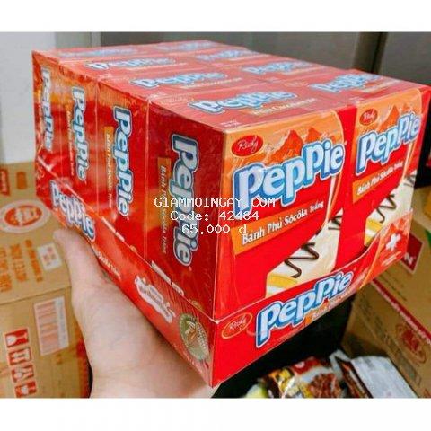 Bánh Peppie