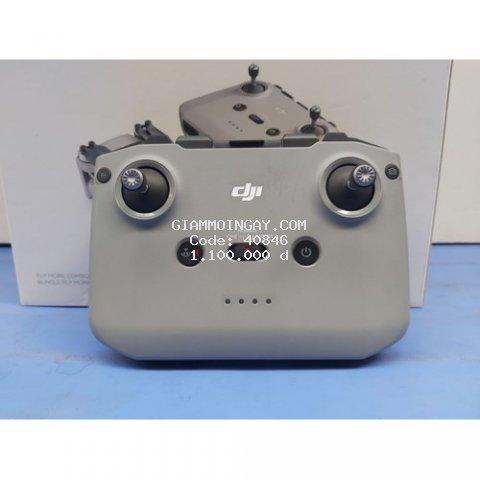 Bộ điều khiển flycam DJI Mavic mini 2 chính hãng