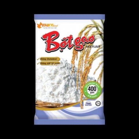 bột gạo tài kí 400g