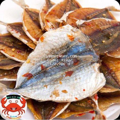 cá chỉ vàng hàng chọn.1kg