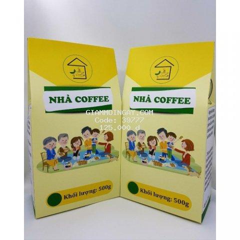 Cà Phê Nhà Coffee