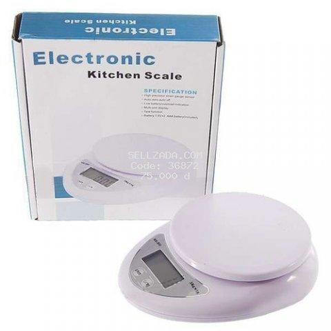 Cân Điện Tử  B05 1g- 5kg