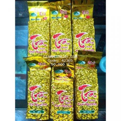 Chè Thái Nguyên thơm ngon loại 500g