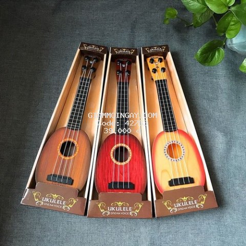 đàn guitar cho bé siêu hot sang chảnh - cực chất (MB203-890B)