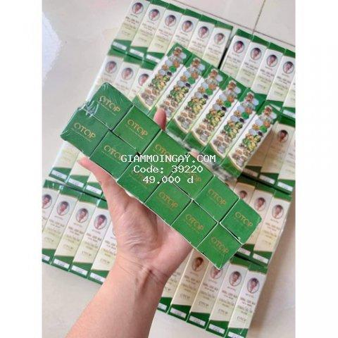 Dầu sâm 22 vị thảo dược Thái Lan