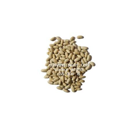 Đậu trắng hạt dài (đậu tây trắng) 500g