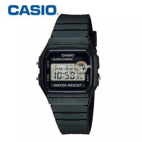 Đồng hồ Casio điện tử F-94WA-8DG chính hãng