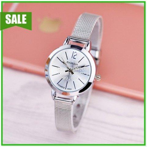 Đồng hồ đẹp Đồng hồ nữ kim