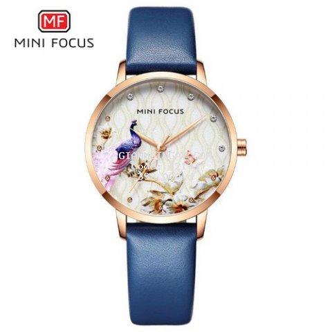 Đồng hồ nữ Mini focus chính hãng MF0330L.04 thời trang