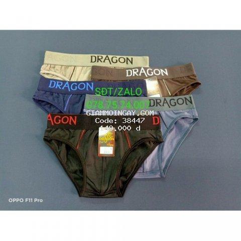 Dragon Underwear