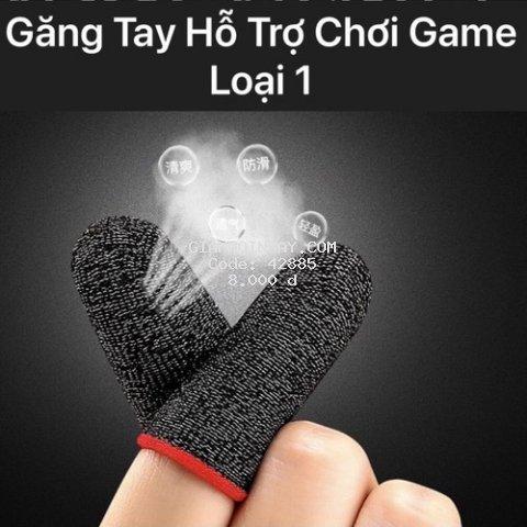 GĂNG TAY CHƠI GAME MOBILE