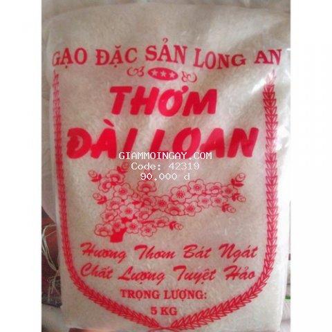 Gạo Thơm Đài Loan ( 5kg )