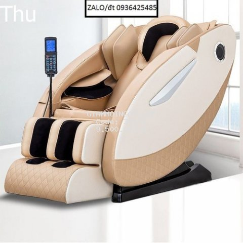 Ghế Massage Toàn Thân Phi Thuyền SL 100