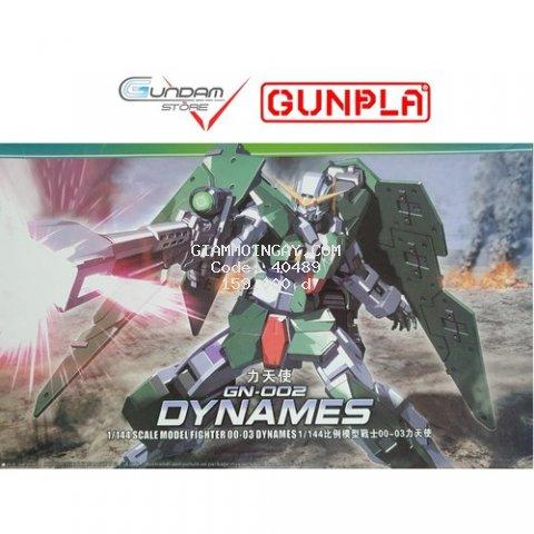 Gundam TT Hongli HG DYNAMES 1/144 Đồ Chơi Mô Hình Lắp Ráp Anime