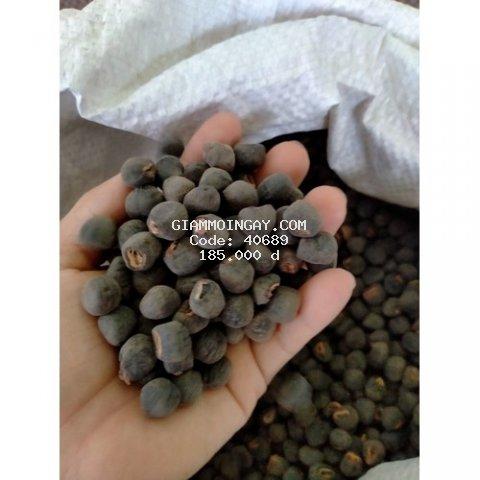 Hạt chuối mồ côi, nấm linh chi - Đặc sản miền núi Phước Bình