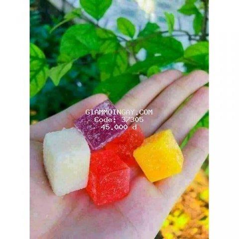 Kẹo dẻo trái cây