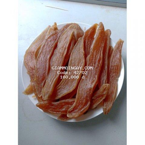 Khoai gieo đặc sản  Quảng Bình loại 1kg
