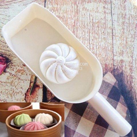 Khuôn Bánh Bao 8cm