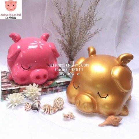 Lợn Đất Tiết Kiệm