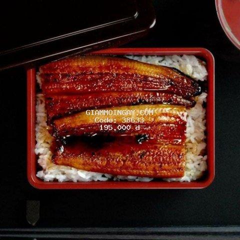 Lươn nướng Nhật Bản Unagi
