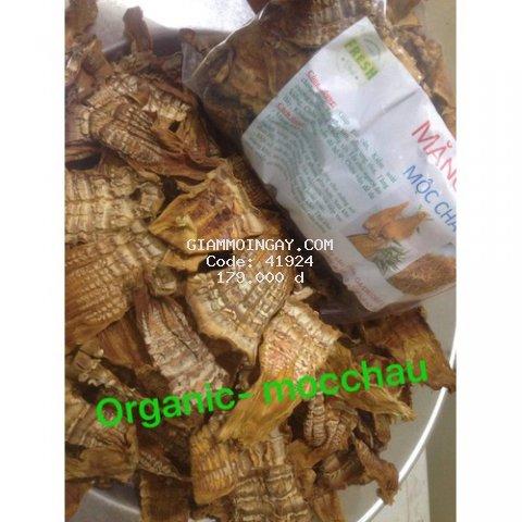 Măng Nứa khô Sơn La 1kg