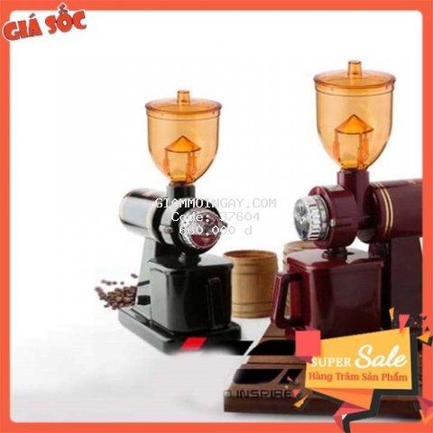 Máy xay cafe, máy xay cà phê 600N