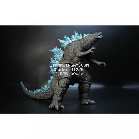 Mô hình quái vật godzilla SHM 2021. hàng chính hãng.