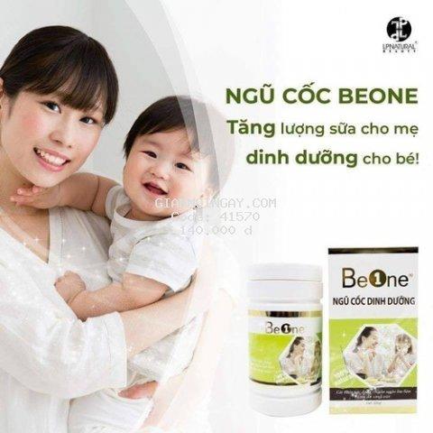 Ngũ cốc Beone chính hãng hsd 07/2022