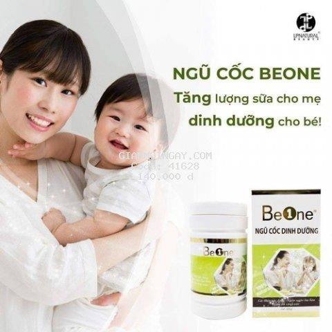 Ngũ cốc Beone CHÍNH HÃNG HSD T7/2022 (CHAT TRƯỚC KHI ĐẶT)
