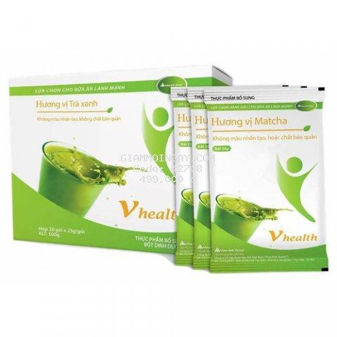 Ngũ cốc dinh dưỡng Vheath