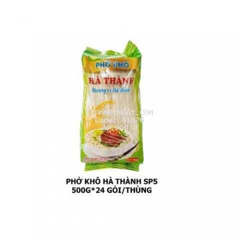 Phở Khô Hà Thành 500g