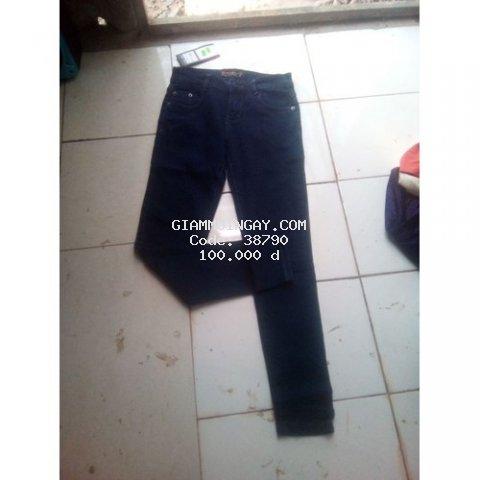 quần jean nữ xả hàng giá rẻ