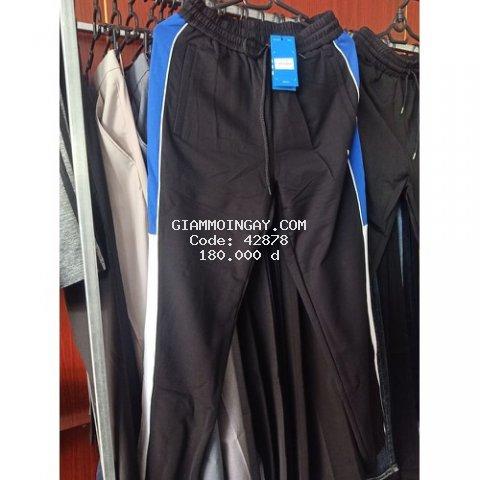 quần Jogger Nam đẹp, giá rẻ