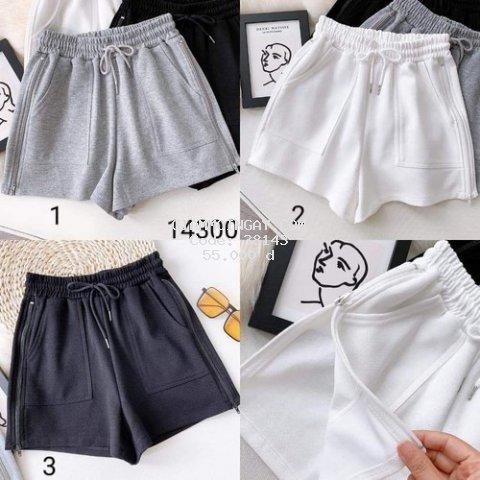 quần short nữ ống rộng