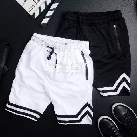 Quần shorts nam siêu hot