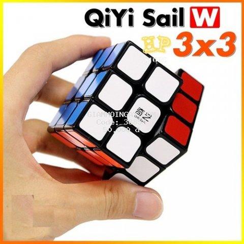 Rubik 3x3x3 Robik 3x3 qy sail tro choi rubik