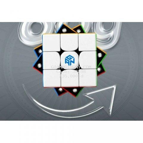 Rubik Gan 356 Air M Nam Châm Cao Cấp
