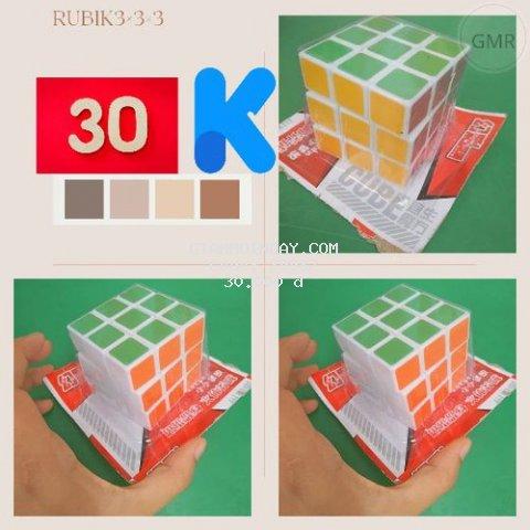 Rubik khối lập phương 3 nhân 3