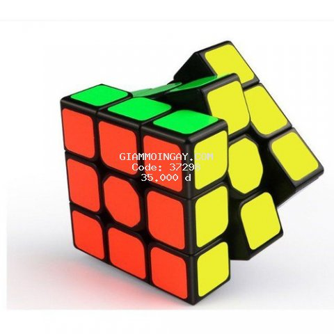 Rubik SpeedCube 3 x 3
