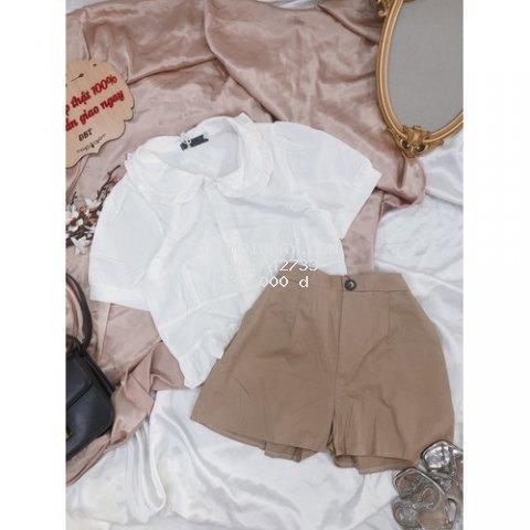 Set quần áo năng động, trẻ trung