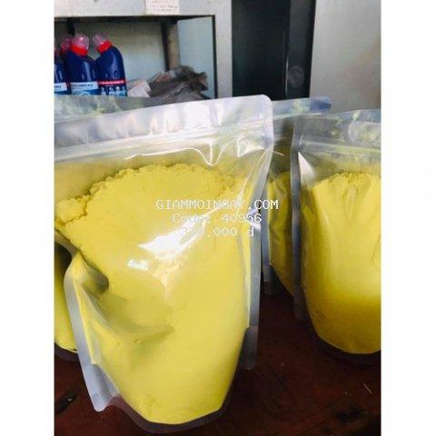 Tinh Bột Nghệ Đắk Lăk Bịch 1kg