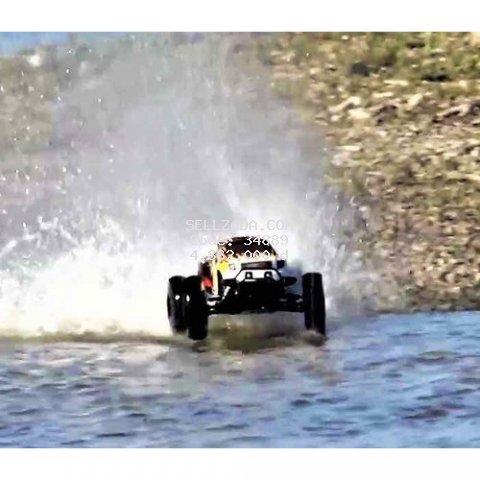 xe điều khiển chạy trên nước Fs 53692 95km.h