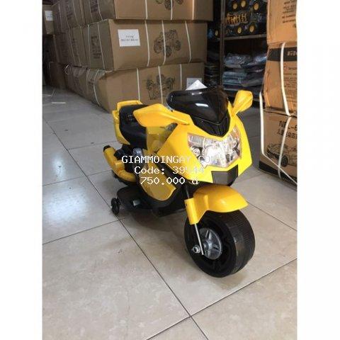 xe moto điện cho trẻ em T 600